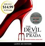 The Devil Wears Prada (Movie Tie-In)