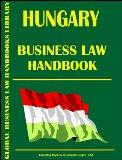 Hungary Business Law Handbook