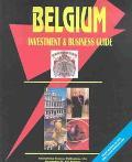Belgium: Investment & Business Guide