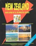 New Zealand: Investment and Business Guide