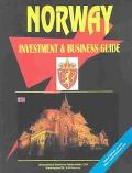 Norway: Investment & Business Guide (World Investment and Business Library)
