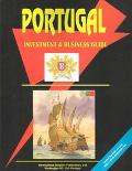 Portugal: Investment & Business Guide