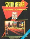 South Africa: Investment & Business Guide