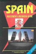 Spain: Investment & Business Guide