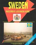 Sweden Investment & Business Guide