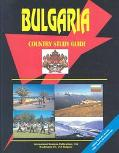Bulgaria (World Country Study Guide Library)