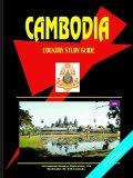 Cambodia: Country Study Guide (World Country Study Guide Library)