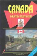 Canada: Country Study Guide (World Country Study Guide Library)