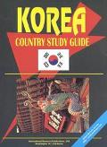 Korea South Country Study Guide
