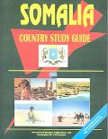 Somalia Country Study Guide