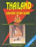 Thailand: Business Law Handbook (World Country Study Guide Library)