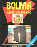 Bolivia: Business Law Handbook