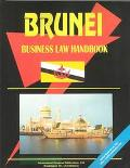 Brunei Business Law Handbook