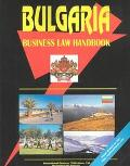 Bulgaria: Business Law Handbook