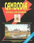 Cambodia: Business Law Handbook