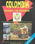 Colombia: Business Law Handbook