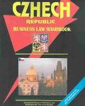 Czech Republic: Business Law Handbook