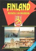 Finland Business Law Handbook