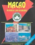 Macao: Business Law Handbook