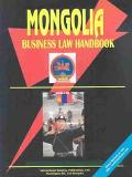 Mongolia: Business Law Handbook