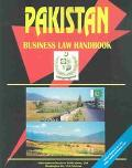 Pakistan: Business Law Handbook
