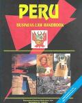Peru: Business Law Handbook