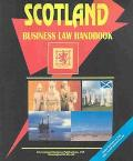 Scotland: Business Law Handbook