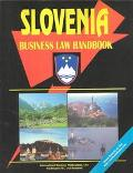 Slovenia: Business Law Handbook