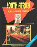 South Africa: Business Law Handbook