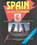 Spain: Business Law Handbook
