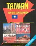 Taiwan: Business Law Handbook