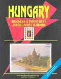 Hungary: Business & Investment Opportunities Yearbook