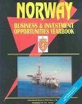 Norway: Business an Dinvestment Opportunities Yearbook
