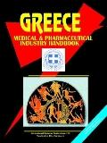 Greece Medical & Pharmaceutical Industry Handbook