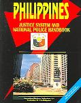 Philippines National Police Force Handbook