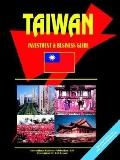 Taiwan Investment and Business Guide