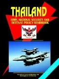 Thailand Army, National Security And Defense Policy Handbook