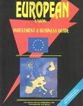 European Union: Investment & Business Guide (World Business Law Handbook Library)