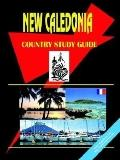 New Caledonia Country