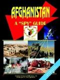 Afghanistan a Spy Guide