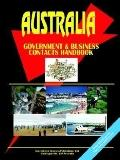 Australia Government and Business Contracts Handbook