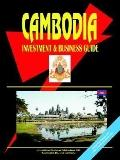 Cambodia Investment and Business Guide