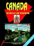 Canada Business Law Handbook