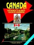 Canada Government and Business Contacts Handbook