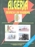 Algeria Business Law Handbook