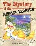 Mystery of the Missing Leopard