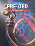 Pre-Ged Mathematics