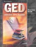 Ged Language Arts, Reading Exercise Book