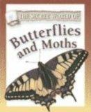Butterflies and Moths (Secret World of...)