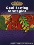 Goal Setting Strategies-Start Smart